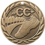 FE Series Medals -Cross Country  Cross Country Trophy Awards